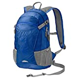 Jack Wolfskin Velocity 12 Rucksack, Coastal Blue For Sale