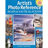 Artists Photo Reference Boats and Nautical Scenes