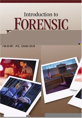 intro to forensic psych midterm Forensic psychology is the place in which psychology meets criminal justice   irvine, you'll need to attend an in-person residency for an introductory course   thesis or capstone project, you'll take a comprehensive written exam to graduate.