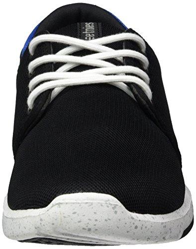nero Sneakers Uomo Nero nero Etnies blu Scout g15qxWxEwI