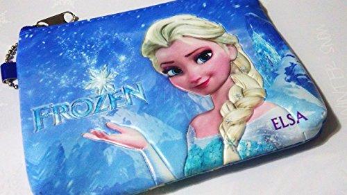 CJB Frozen Elsa Anna Mini Coin Pocket Sister (US Seller)