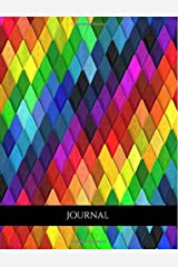 Journal: Blank journal for coloring, writing, doodling, drawing, sketching: Volume 1 (Enchanted Journals) by Mercury McCutcheon (2015-08-25) Paperback