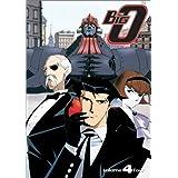 Big O 4: Big Finish
