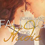 Falling for Hadie: With Me, Book 2 | Komal Kant