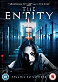 The Entity [DVD]