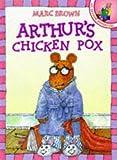 Arthur's Chicken Pox (Red Fox picture books)