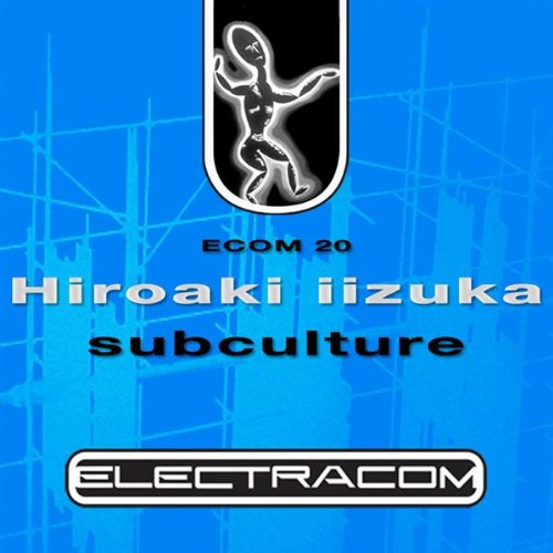 Hiroaki Iizuka - The Radiant EP