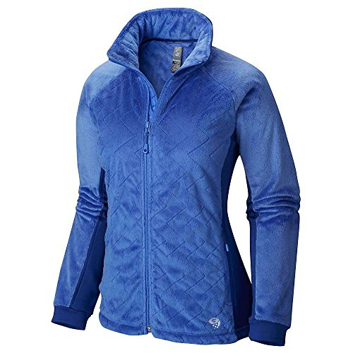 - Mountain Hardwear Women's pyxis Stretch Quilted Jacket, Bright Bluet, Dynasty, L