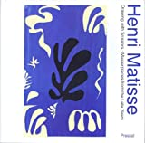 Henri Matisse - Drawing with Scissors, Henri Matisse, 3791327992