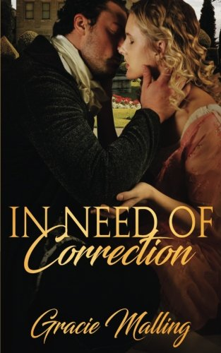 In Need of Correction ebook