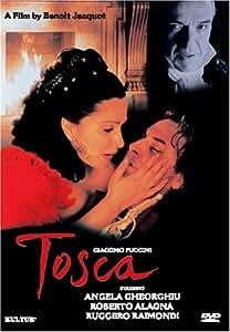 Puccini - Tosca (2000)