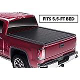 Retrax 80243 PRO MX 5.8 w/Out RamBox Matte Finish Retractable Truck Bed Cover