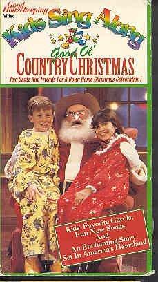 Amazon.com: Kids Sing Along: Good Ol' Country Christmas: Jan ...