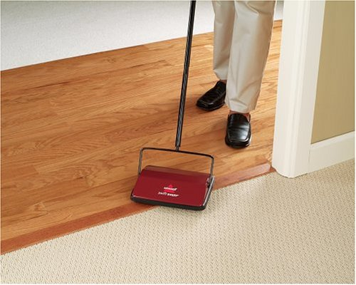 BISSELL Swift Sweep Sweeper, 2201B
