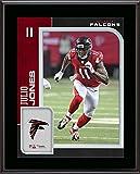 Julio Jones Atlanta Falcons 10.5'' x 13'' Sublimated Player Plaque - Fanatics Authentic Certified - NFL Player Plaques and Collages