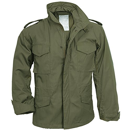 Surplus M65 Jacket Olive Size 4XL