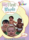 My Little Thinkers: My First Words- English/Spanish