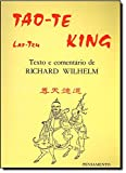 capa de Tao Te King