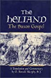 The Heliand : The Saxon Gospel, , 0195073754
