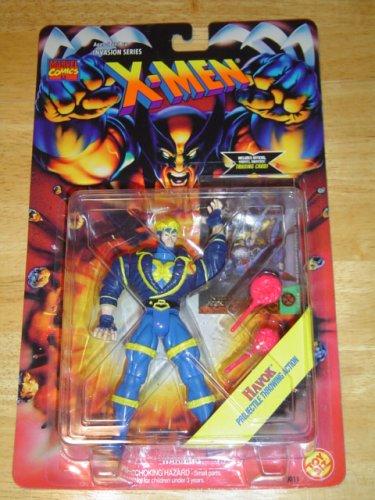 X-men Toy Biz - 6