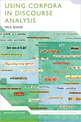 Book Using Corpora in Discourse Analysis (Bloomsbury Discourse) by Baker, Paul (2006)