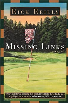 Missing Links by [Reilly, Rick]