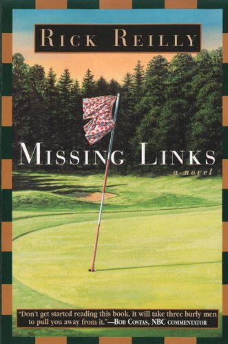 Missing Links (Nuts About Golf)