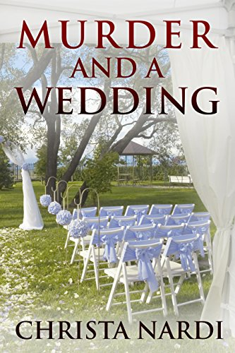 Bargain eBook - Murder and a Wedding