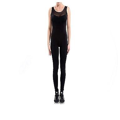 Amazon.com: Conjunto de yoga para mujer, color negro ...