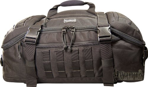 Maxpedition Fliegerduffel Adventure Bag, (Adventure Bag)