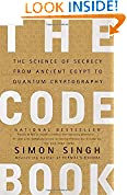 #4: The Code Book: The Science of Secrecy from Ancient Egypt to Quantum Cryptography