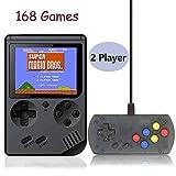 Retro Handheld Game Console FC System Plus Extra Joystick Portable...