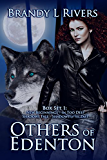Others of Edenton - Box Set - New Beginnings, In Too Deep, Shadows Fall, Shadows of the Past