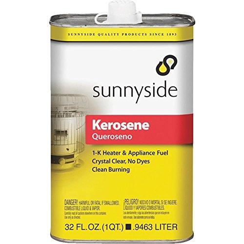SUNNYSIDE CORPORATION 80132 1-Quart Kerosene