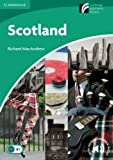 img - for Scotland Level 3 Lower-intermediate (Cambridge Discovery Readers) book / textbook / text book