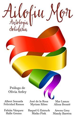 Ailofiu Mor (Spanish Edition) - Fabian Grey