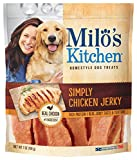 Cheap Milo'S Kitchen Simply Chicken Jerky Dog Treat, 7 Oz