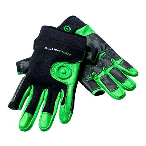 Neil Pryde ELITE Sailing Gloves - Full Finger S by Neil Pryde