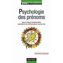 150 PETITES EXPÉRIENCES DE PSYCHOLOGIE DES PRÉNOMS POUR MIEUX COMPRENDRE CT ILS AFFECTENT VOTRE VIE