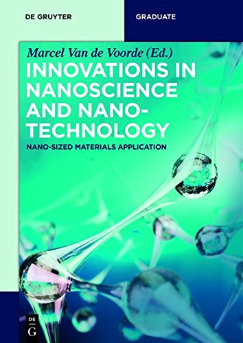 Nanoscience and Nanotechnology: Advances and Developments in Nano-Sized Materials