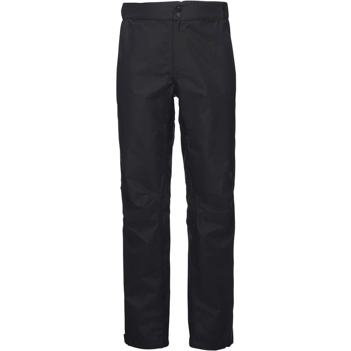 Black Diamond Liquid Point Pants - Black