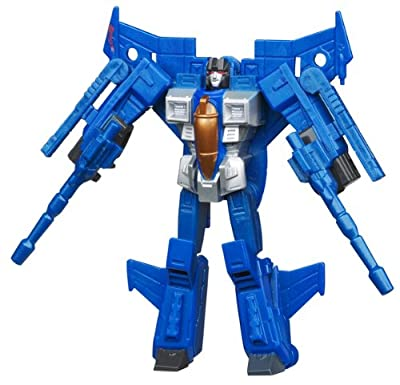 Transformers Generations Legion Action Figure Thundercracker [Japanese Package!]