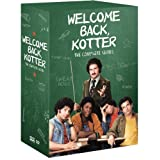 Welcome Back, Kotter: The Complete Series by Shout! Factory