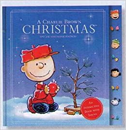 Hallmark Promotions LPR7506 A Charlie Brown Christmas (An ...