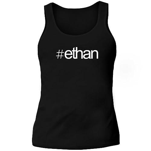 Idakoos Hashtag Ethan - Nomi Maschili - Canotta Donna
