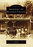 img - for Swedesboro and Woolwich Township (Images of America: New Jersey) book / textbook / text book