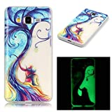 """Galaxy Grand Prime(5.0"""")case,G530 case,Bujing Design 19 Pattern,Environmentally Noctilucent TPU Case Only For Samsung Galaxy Grand Prime(G530)(5.0"""")(2014)"""