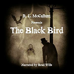 The Black Bird Audiobook