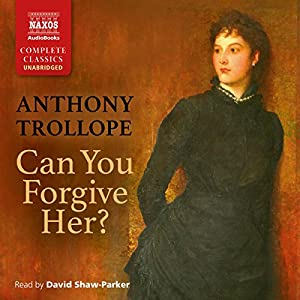 Can You Forgive Her? Hörbuch