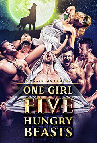One Girl Five Hungry Beasts]()